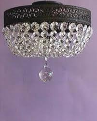 Boob light crystal